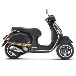 skútr Vespa GTS 300 SUPERSPORT ABS