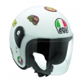 HELMA AGV JUNIOR OPEN